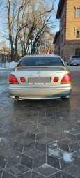 Toyota Aristo, 2001 год, 399 000 руб.