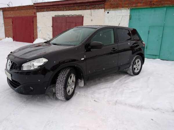 Nissan Qashqai, 2011 год, 721 000 руб.