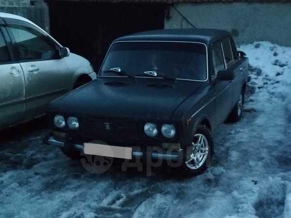 Лада 2106, 1985 год, 36 000 руб.