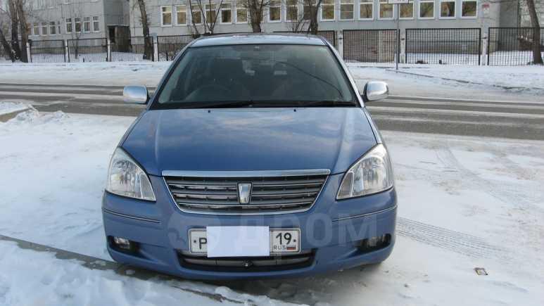 Toyota Premio, 2006 год, 635 000 руб.