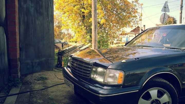 Toyota Crown, 1993 год, 425 000 руб.