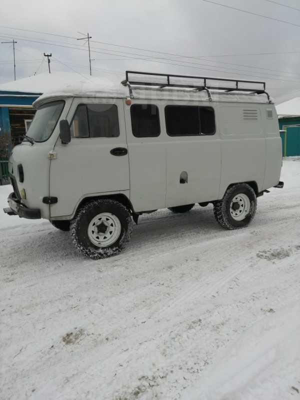 УАЗ Буханка, 2009 год, 270 000 руб.