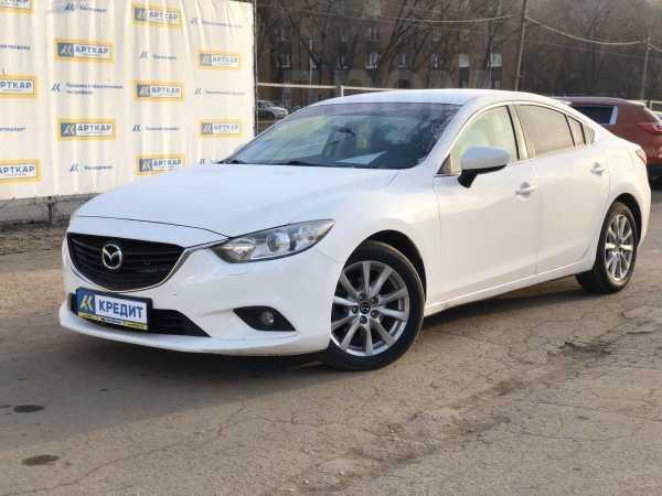 Mazda 626, 2013 год, 792 000 руб.