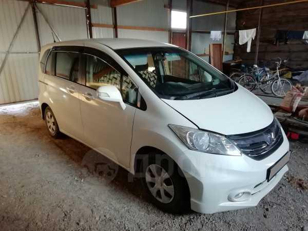 Honda Freed, 2012 год, 720 000 руб.