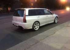 Новосибирск Lancer Evolution