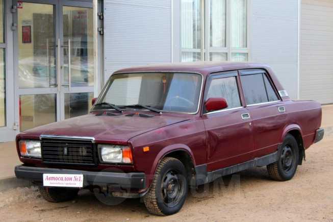 Лада 2107, 2006 год, 69 888 руб.