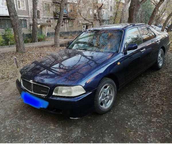 Nissan Leopard, 1998 год, 560 000 руб.