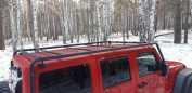 Jeep Wrangler, 2011 год, 1 900 000 руб.