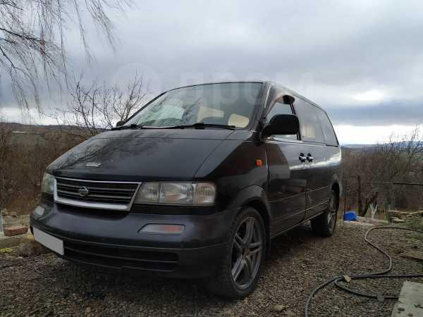 Nissan Largo, 1996 год, 229 000 руб.