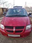 Dodge Caravan, 2001 год, 285 000 руб.