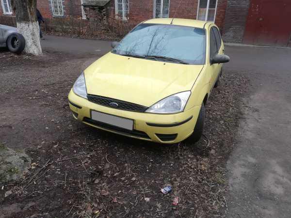 Ford Focus, 2003 год, 100 000 руб.
