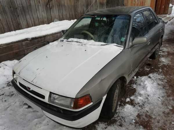 Mazda Familia, 1994 год, 23 000 руб.
