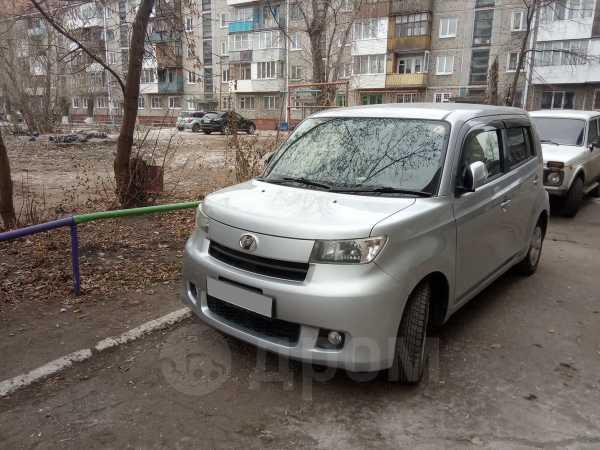 Toyota bB, 2010 год, 420 000 руб.