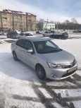 Toyota Corolla Axio, 2014 год, 680 000 руб.
