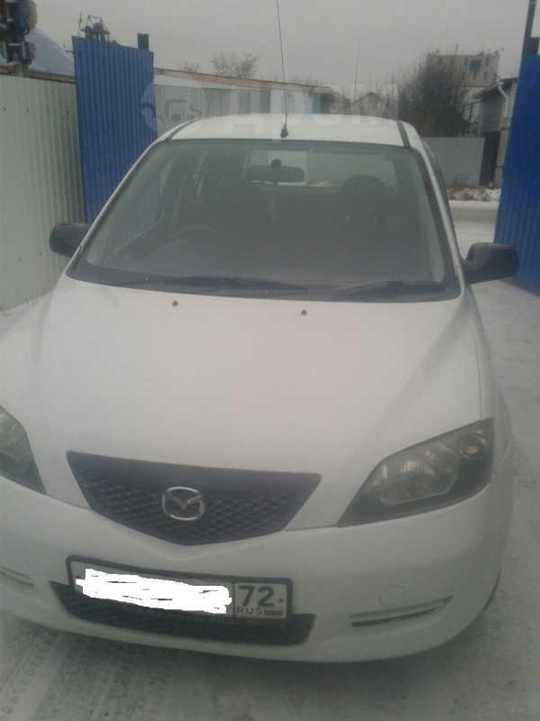 Mazda Demio, 2004 год, 198 000 руб.