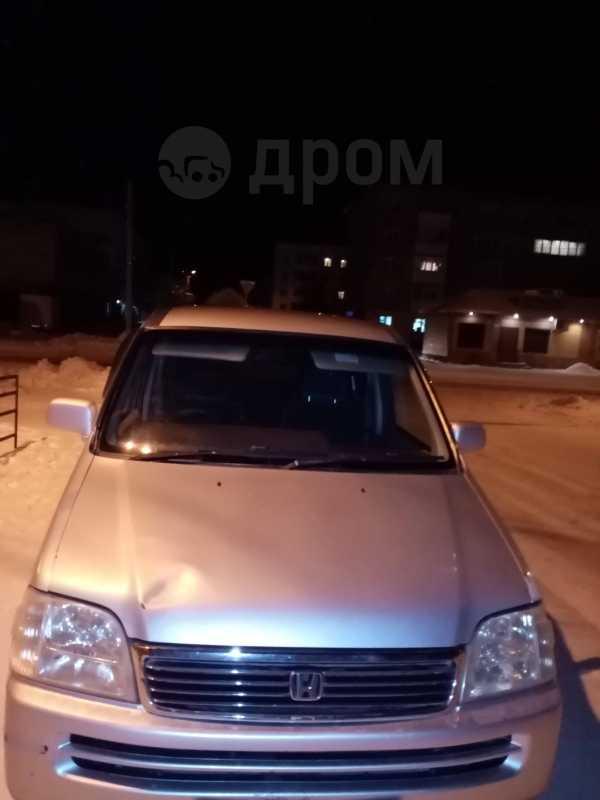 Honda Stepwgn, 1999 год, 265 000 руб.