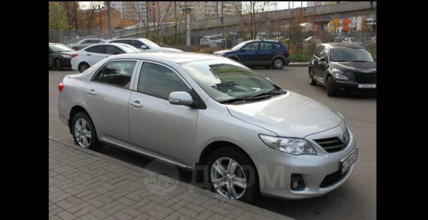 Toyota Corolla, 2011 год, 650 000 руб.
