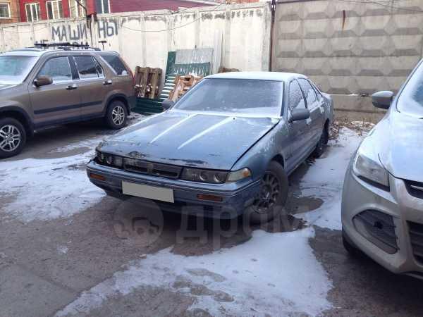 Nissan Cefiro, 1988 год, 80 000 руб.