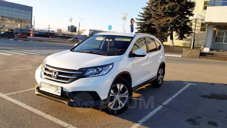 Honda CR-V, 2012 год, 1 139 000 руб.
