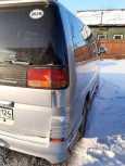 Nissan Homy Elgrand, 1987 год, 370 000 руб.