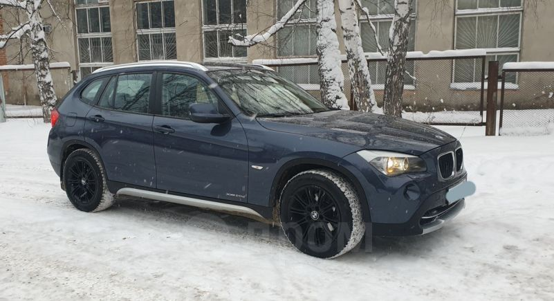 BMW X1, 2012 год, 865 000 руб.