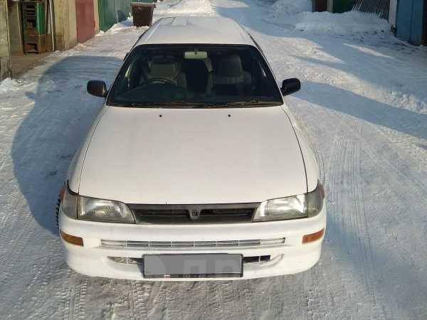 Toyota Corolla, 1998 год, 146 000 руб.