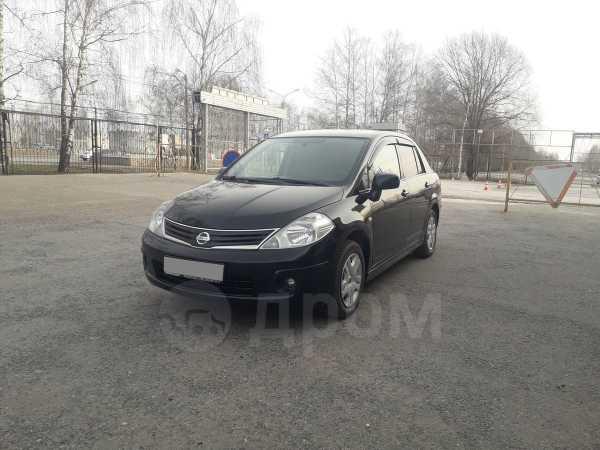 Nissan Tiida, 2012 год, 375 000 руб.