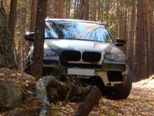 Челябинск X5 2011