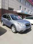 Subaru Forester, 2013 год, 1 020 000 руб.