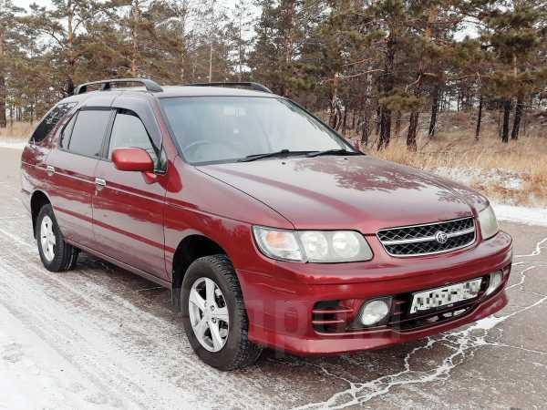 Nissan R'nessa, 1999 год, 262 000 руб.