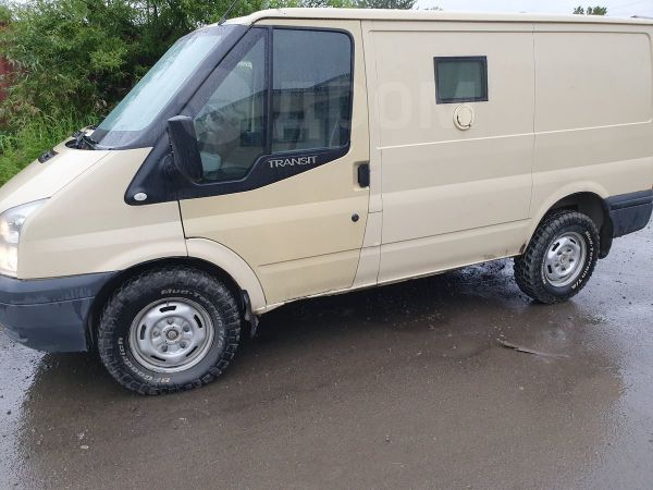 Ford Ford, 2011 год, 550 000 руб.