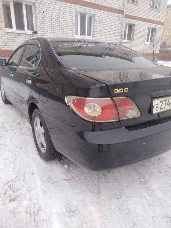 Toyota Windom, 2001 год, 343 000 руб.
