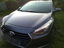 Кемерово Hyundai i40 2015