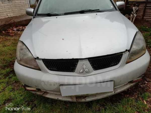 Mitsubishi Lancer, 2006 год, 150 000 руб.