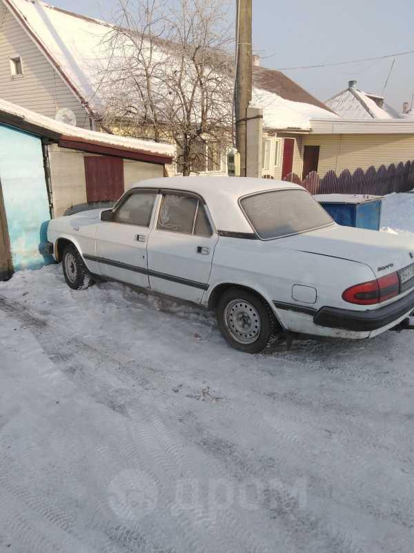ГАЗ 3110 Волга, 1999 год, 25 000 руб.