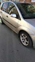 Ford Fiesta, 2007 год, 245 000 руб.