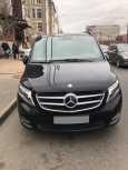 Mercedes-Benz V-Class, 2014 год, 2 810 000 руб.