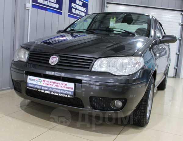 Fiat Albea, 2008 год, 289 900 руб.