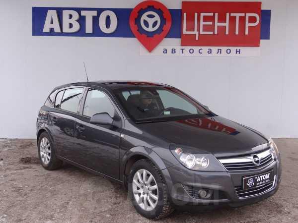 Opel Astra Family, 2012 год, 440 000 руб.