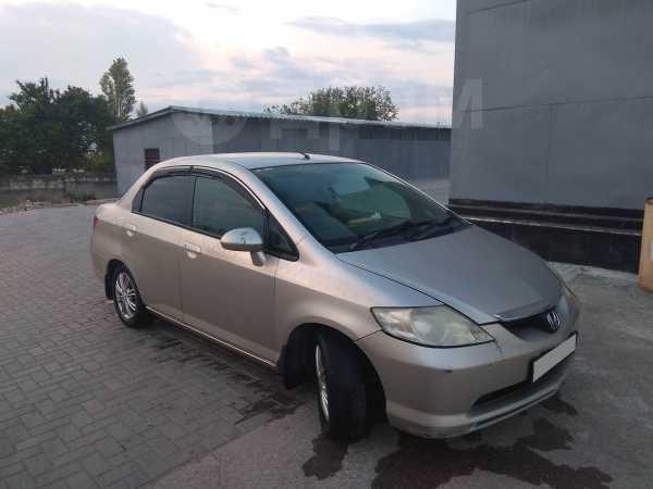 Honda Fit Aria, 2002 год, 250 000 руб.