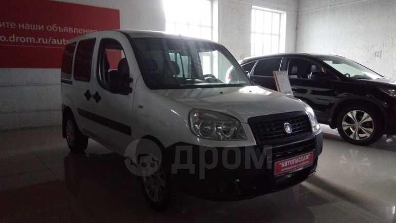 Fiat Doblo, 2012 год, 289 000 руб.