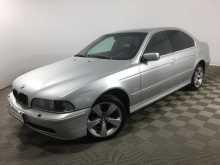 Рязань BMW 5-Series 2001