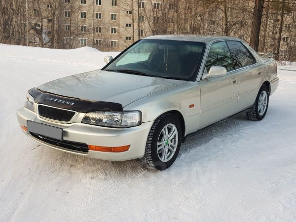 Honda Inspire, 1998 год, 165 000 руб.