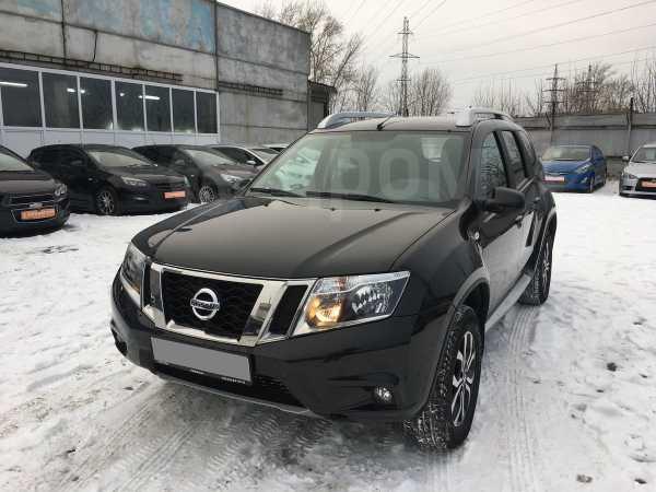 Nissan Terrano, 2018 год, 1 070 000 руб.