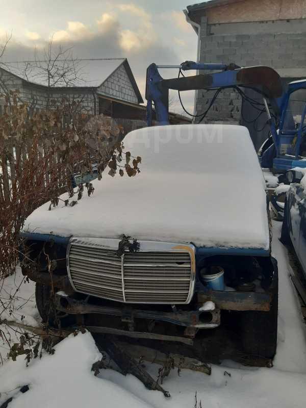Mercedes-Benz E-Class, 1980 год, 30 000 руб.