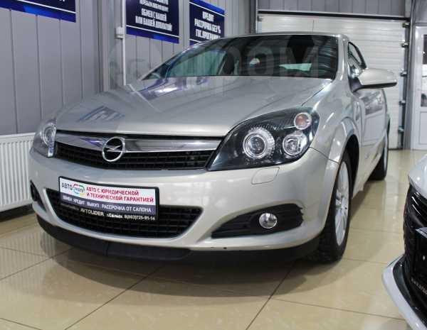 Opel Astra GTC, 2008 год, 329 900 руб.