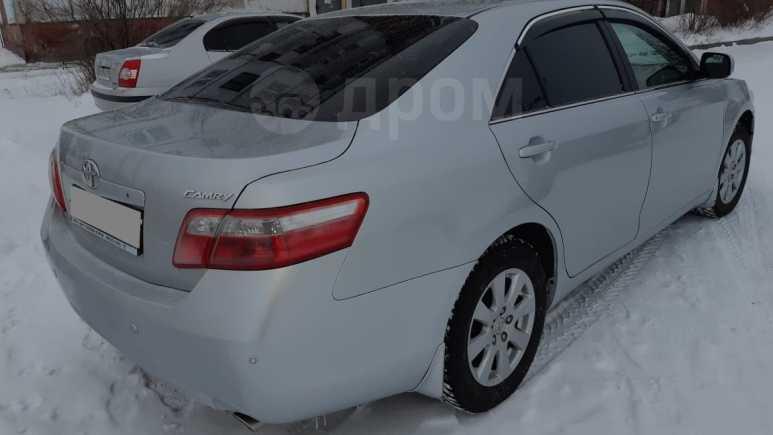 Toyota Camry, 2008 год, 610 000 руб.