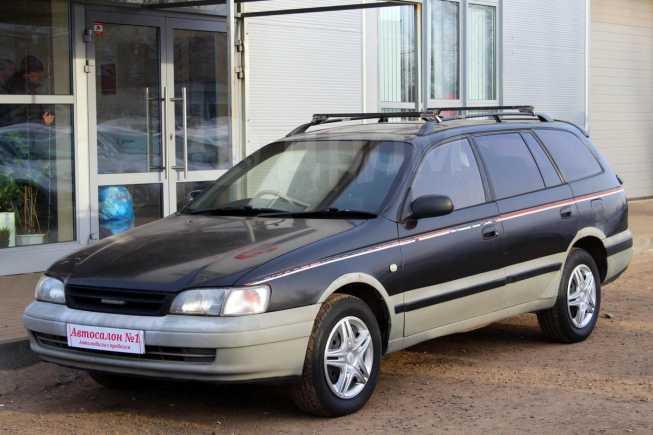 Toyota Caldina, 1995 год, 139 888 руб.