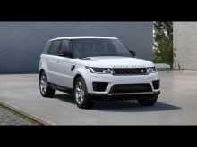 Ростов-на-Дону Range Rover Sport