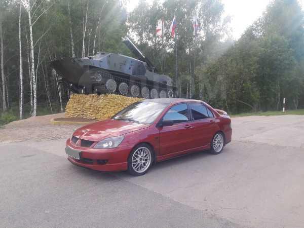 Mitsubishi Lancer, 2007 год, 350 000 руб.